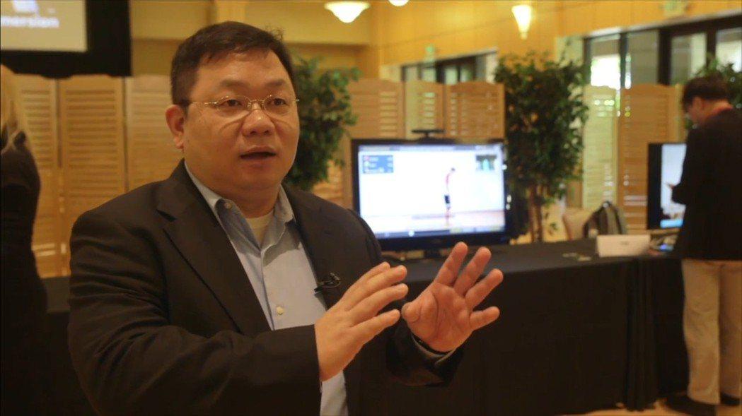 天樞健康資訊執行長吳博儒的雙領域背景成為智慧醫療的溝通橋樑。 天樞/提供
