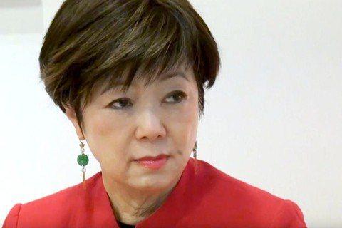 聯合報獨家專訪張淑芬,談起做公益,她表示現階段最大的願望,是邀請更多企業同心協力...
