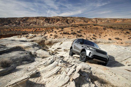 Jaguar Land Rover計畫研發自動越野駕駛技術