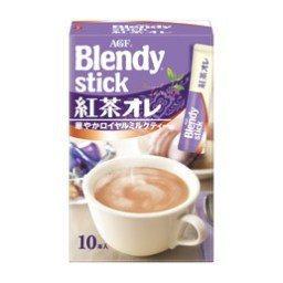 Blendy Stick 紅茶歐蕾 agf 官網