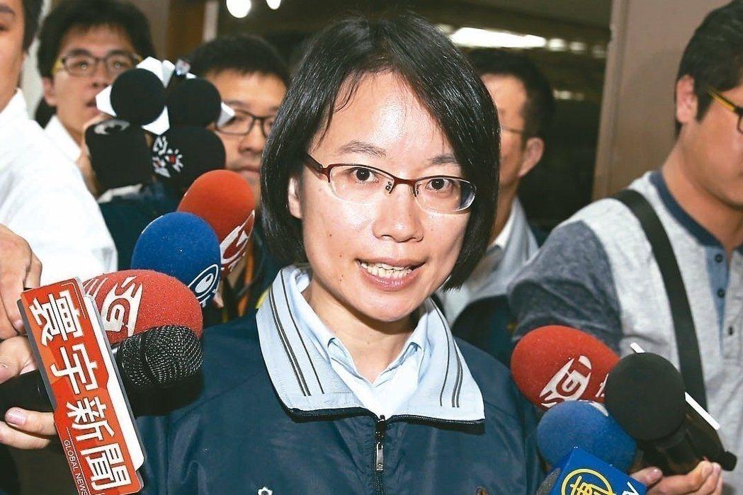 北農總經理吳音寧。圖/聯合報系資料照