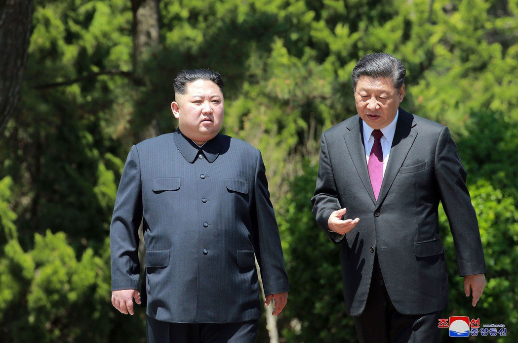 「川金會」世紀峰會即將登場 習近平希望看到什麼?
