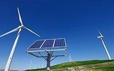 義守大學電機工程學系團隊與台電合作,前進澎湖七美開發慧電網,未來再導入風機,可增...