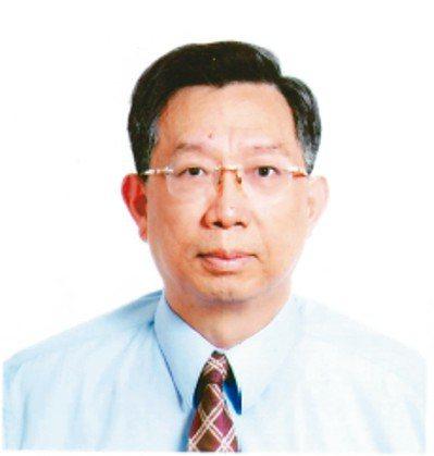 作者蘇益仁