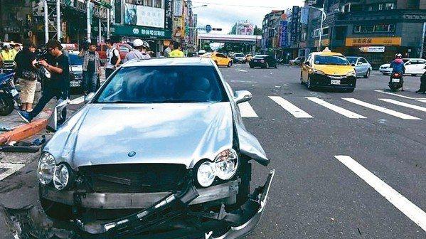 各式車體損失險都無車齡限制。 報系資料照