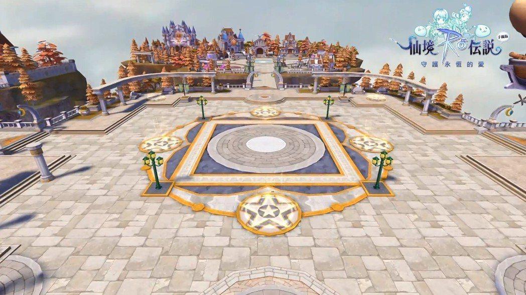 擁抱夢想的天空 全新都市天空之城「朱諾」開啟。