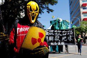 低電價、低綠能:非核家園只能「用肺發電」?