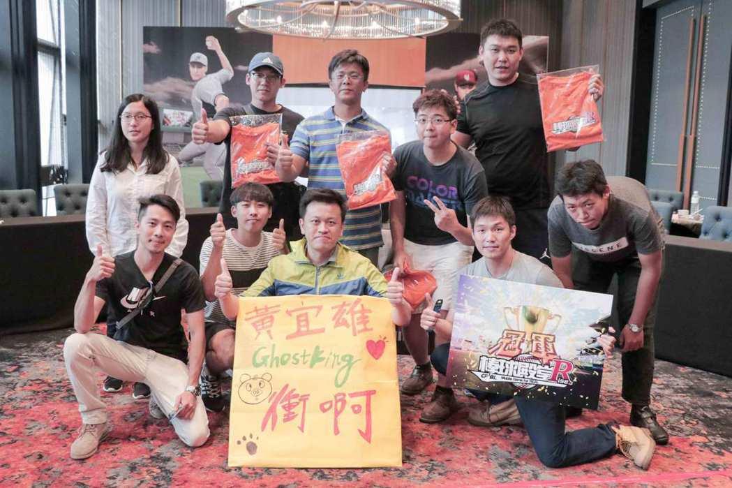 「WDBL超夢棒聯BLUE」公會勇奪冠軍,成為《棒球殿堂》「最強公會」!