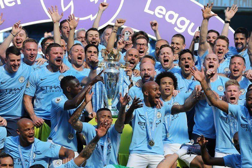曼城今年奪得英超冠軍,陣中好手如雲,有多達16名球員入選世界盃各國國家隊陣容。 ...
