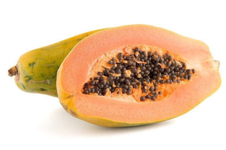 木瓜該飯前還飯後吃? 圖片