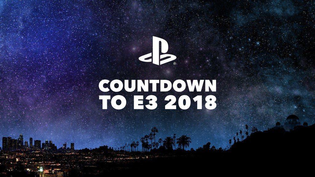 E3展即將到來,Sony將於美國時間6月6日至6月10日連續五天公布新作。