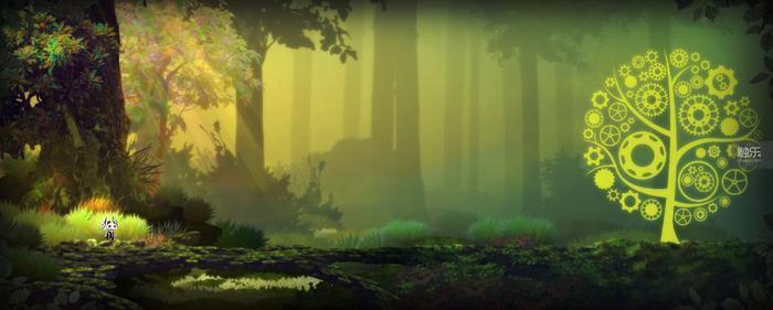 儘管遊戲拿了不少獎項,也有發行商表示很看好,但因為《麥克尼西亞》的項目構想太大,...