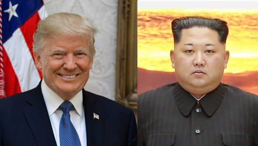 川金會將於12日在新加坡舉行,美方表明,不會因北韓願意與美國對話,而取消制裁,除...