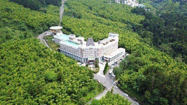 圖片提供/米堤大飯店