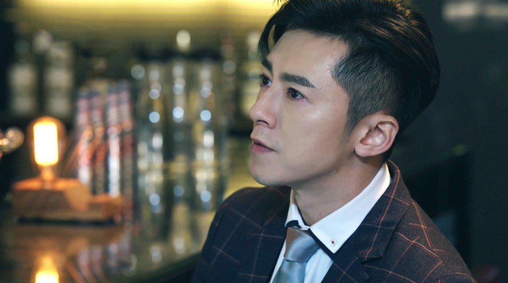 李國毅希望觀眾從「1006的房客」中體會「遺憾的美好」。圖/歐銻銻娛樂提供
