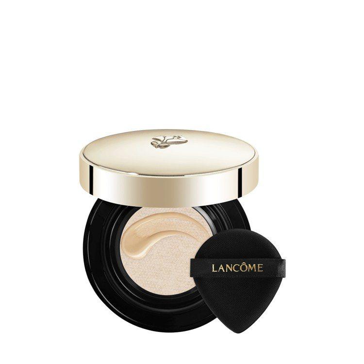 Yahoo奇摩百萬人氣美妝榜第1名:蘭蔻絕對完美玫瑰氣墊粉餅,建議售價3,200...