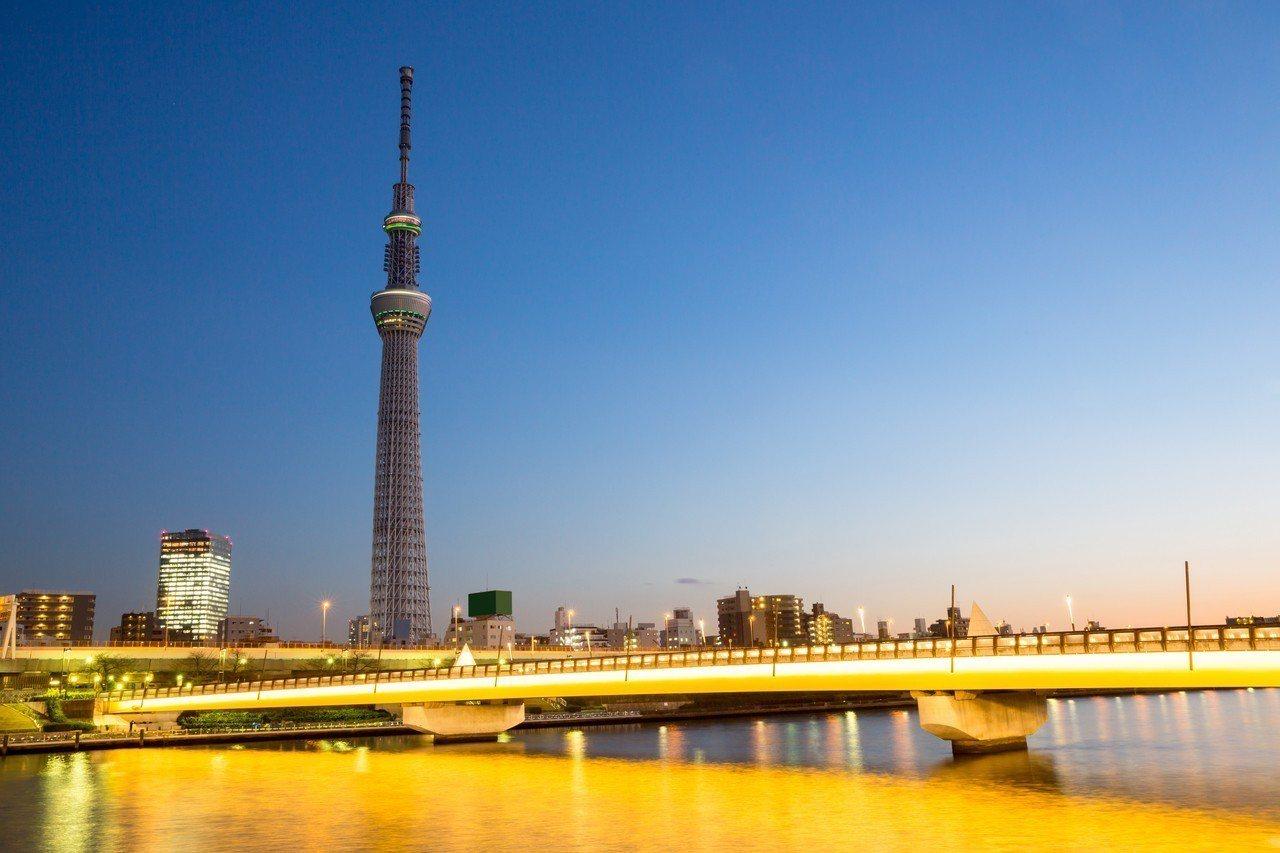 日本為迎接2020東京奧運,修訂新法《民泊法》。圖片來源/Ingimage