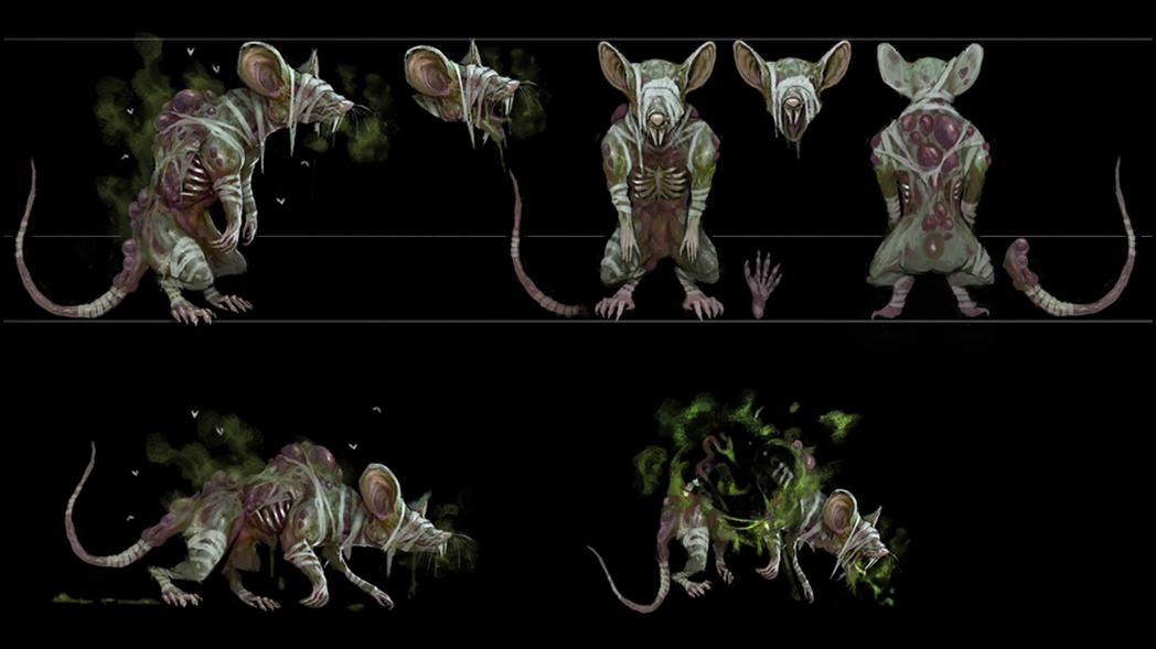 美術設定_老鼠