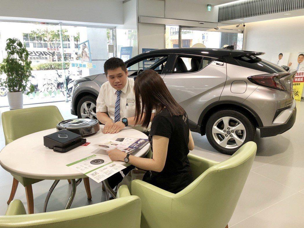 新車車商則認為持續推動可以改善台灣老車比重過高、排廢、汽車安全疑慮問題,並可持續...