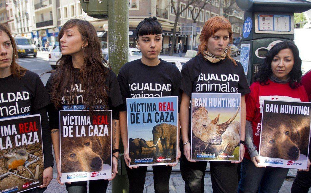 部分野生動物保育和同伴動物保護的圈子頗為對立,而貓狗飼養者也不時被貼上「毛保」的...