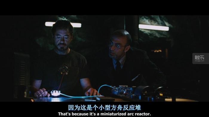 10年前的《鋼鐵人》電影第一部不僅開啟了漫威宇宙新紀元,也是技術黨們公認的情懷經...