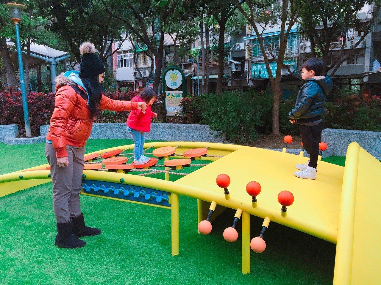 圖/台北市政府工務局提供