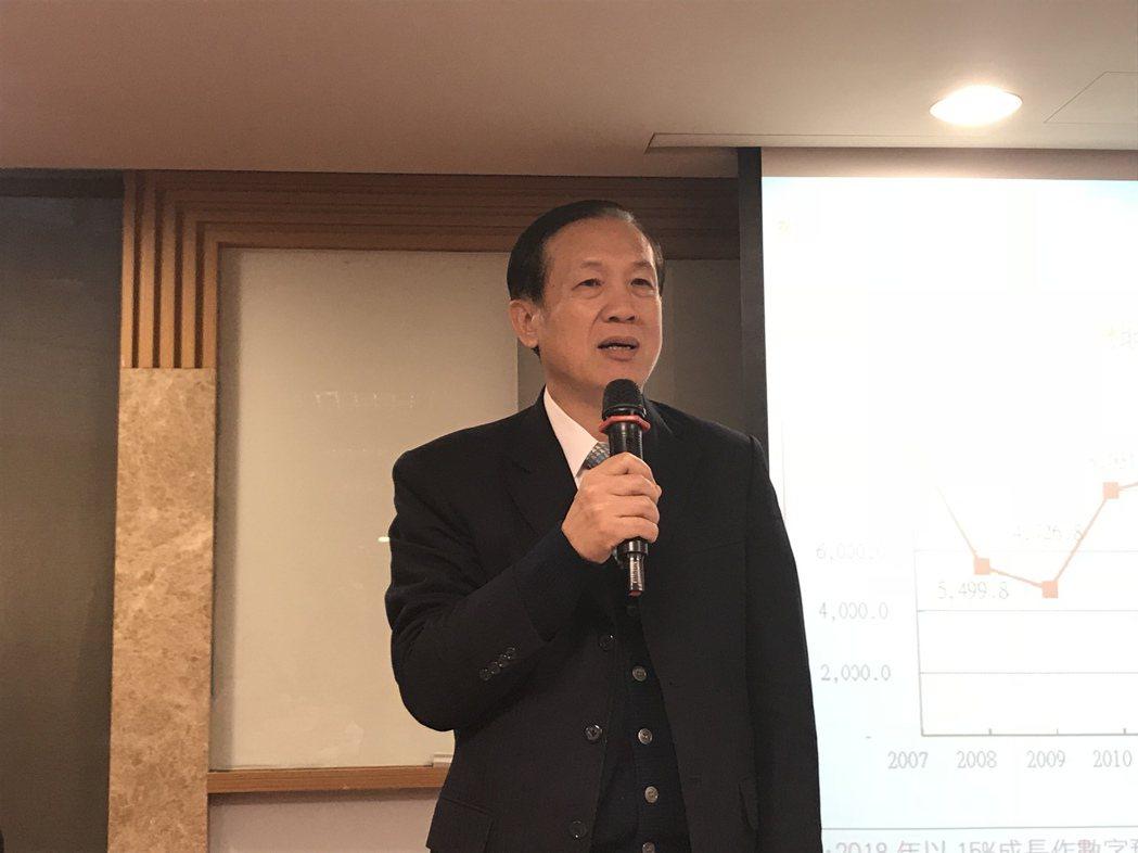 賴正鎰 記者游智文/攝影