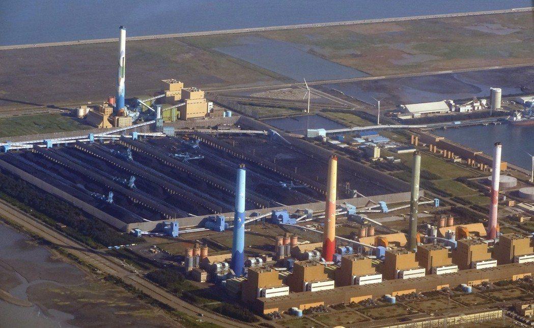 中火減煤是否有效, 監委調查指無實質效益,市府批錯用資料,表遺憾。圖/顏莉敏服務...