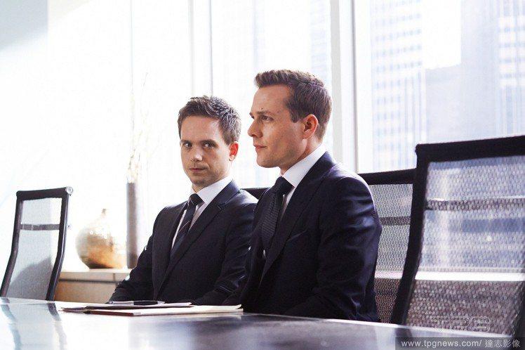 (左)派屈克亞當斯、(右)蓋布瑞麥奇。圖/達志影像