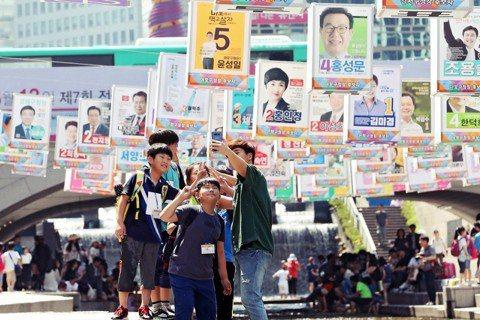眾所矚目的「川金會」將在6月12日登場,結束後隔天,有另一件將牽動南韓政治版圖變...