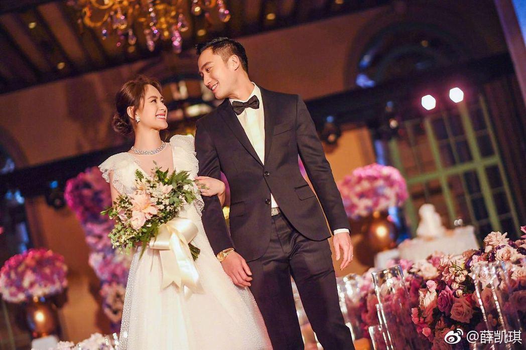 36歲「TWINS」成員阿嬌(鍾欣潼)5月底與台灣有「醫界王陽明」之稱的賴弘國結