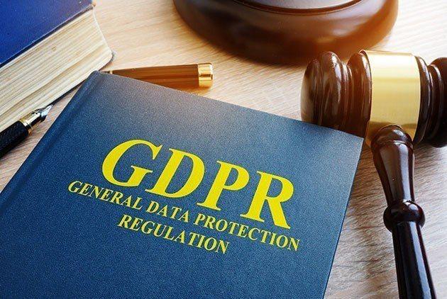 史上最嚴個資法GDPR上路 若違法小心被罰7.2億
