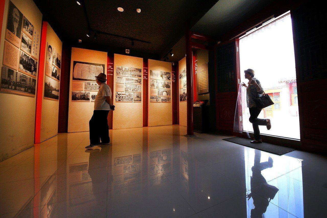 通州博物館 ©視覺中國