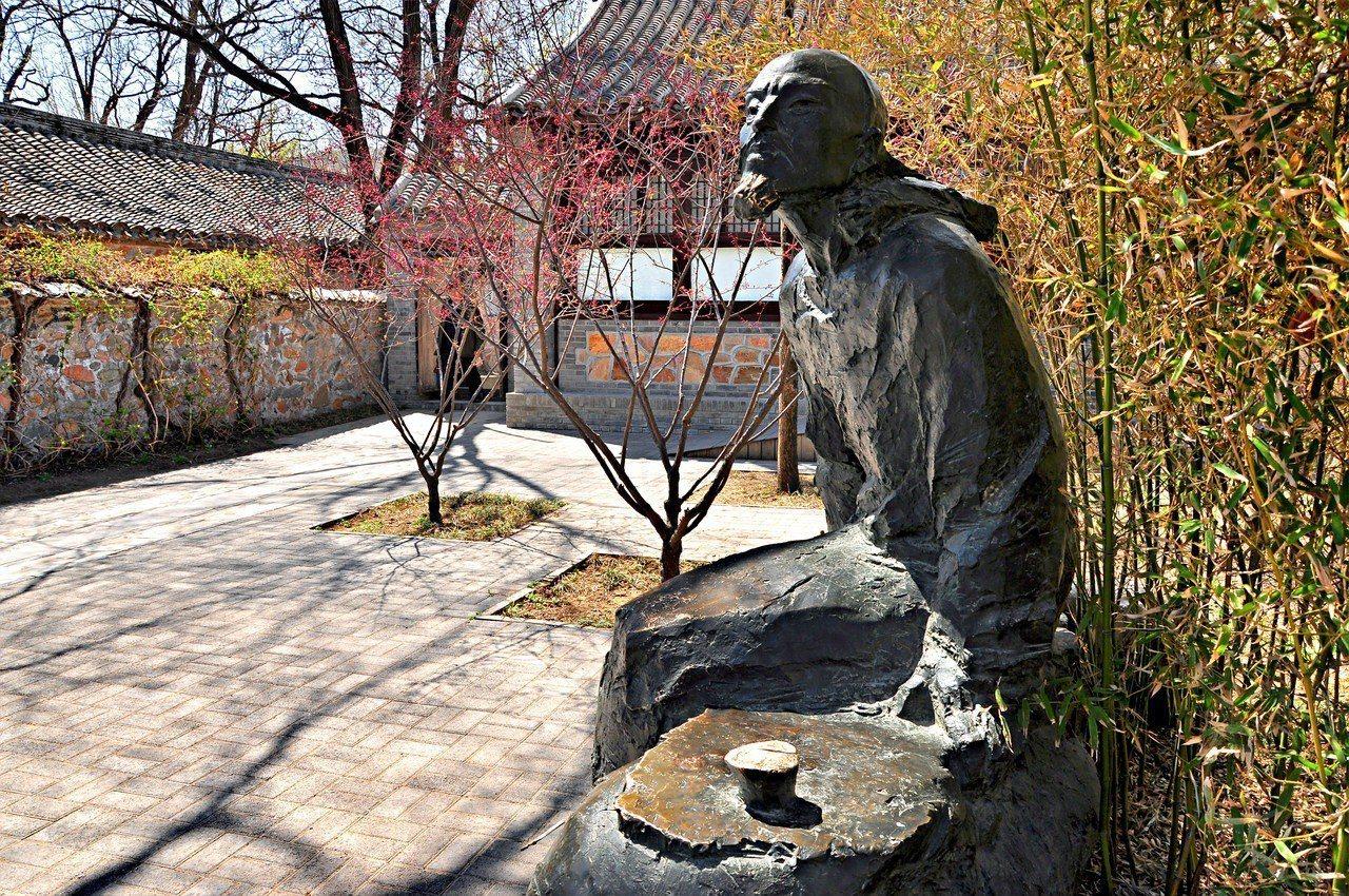 北京植物園 ©視覺中國