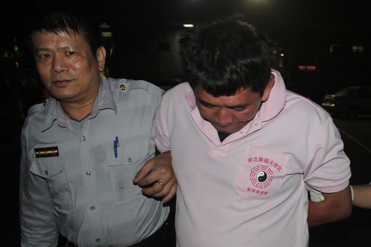 緬甸華僑李國輝去年11月在中和縱火燒死9人,新北地方法院認為其手段極凶狠,是情節...