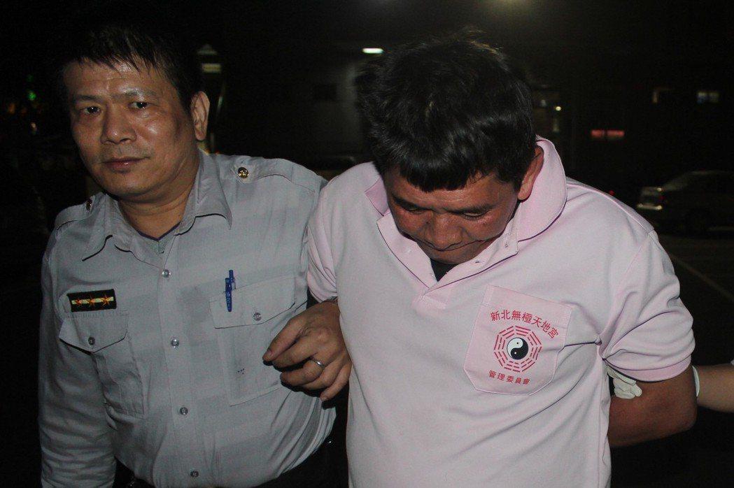 中和縱火9死案,新北地方法院今依殺人罪判處縱火嫌犯李國輝死刑。本報資料照片
