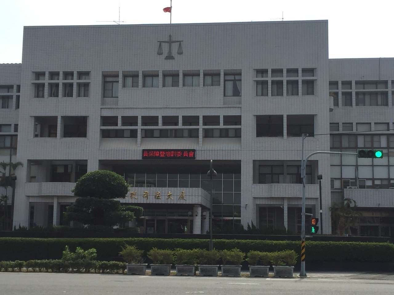 劉姓男子辱罵警察還動口襲警,南投地檢署今天依妨害公務罪嫌起訴。圖/本報資料照片