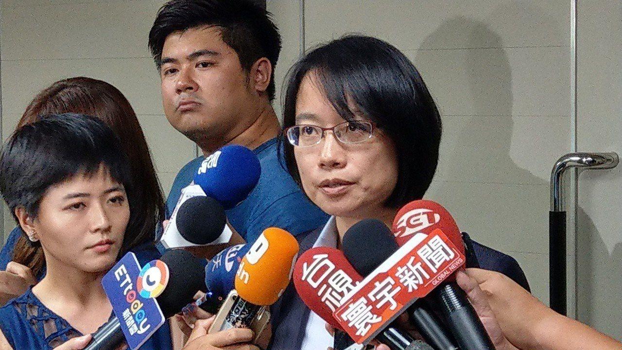 北農總經理吳音寧。聯合報系記者楊正海/攝影