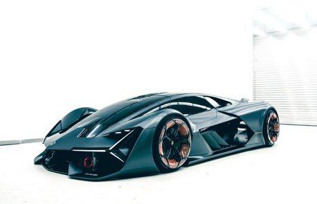 電動真是趨勢? Lamborghini暫不考慮全電動超跑
