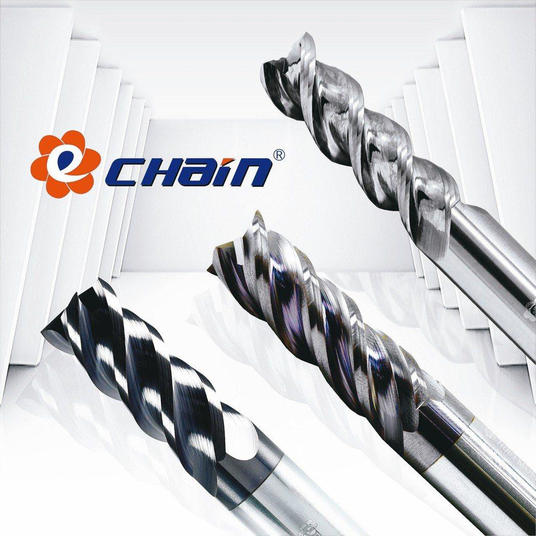 益詮工業產製的MUH-IMM、MUH-GMM及MU3-JMA鎢鋼刀行銷全世界。 ...
