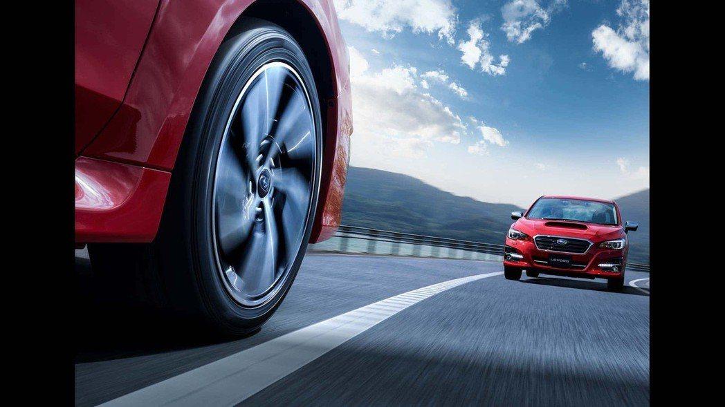 相比日系同級對手Mazda6 Wagon,又或者Volkswagen Golf Variant、Skoda Octavia Combi等歐系車款,能用145萬元就買到268匹動力,使Levorg 2.0 GT-S EyeSight有相當高的CP值。 圖/Subaru提供