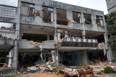 美麗的宜蘭,醜陋的官僚——礁溪天主堂建築群強拆事件