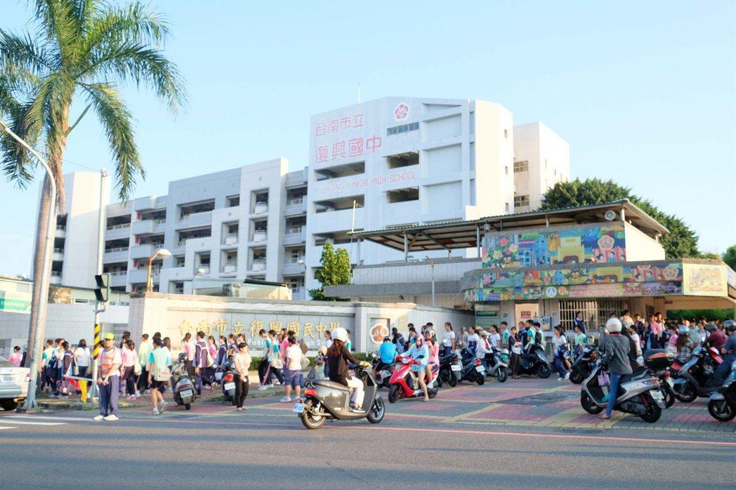 台南市東區因學區完整、機能完善,年漲7% 位居台南房市熱門寶座。 業者/提供