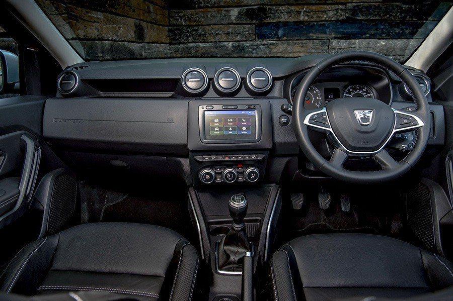 Dacia提供