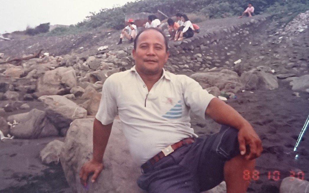 黃富吉1966年前往金門服役,同樣來自屏東的吳俊明經常鼓勵、安慰他,但兩人退役後...