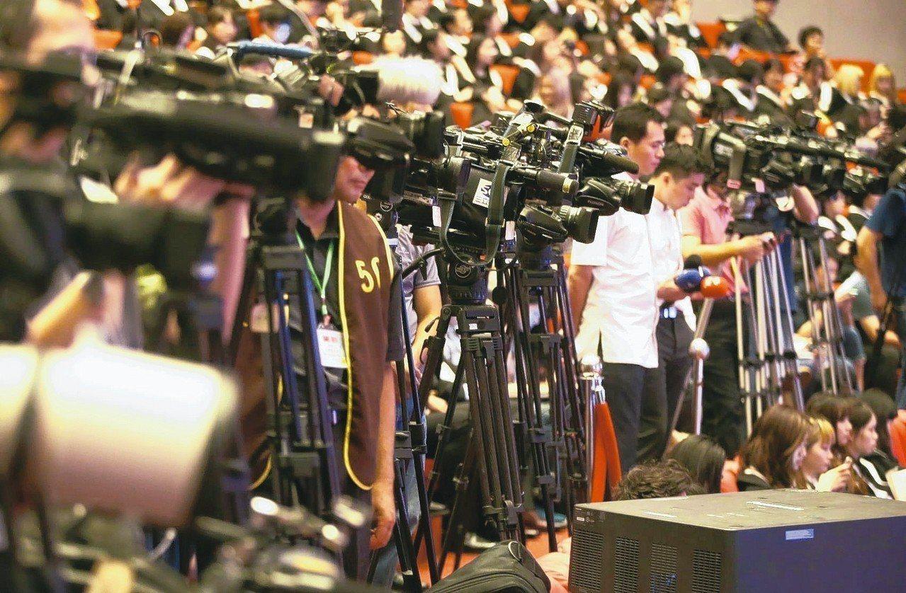 假新聞氾濫,蔡政府全面防堵「假新聞」,蔡總統要求各部會要及時對「假新聞」予以澄清...