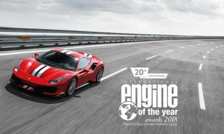 年度國際引擎大獎出爐,日系車廠全軍覆沒!