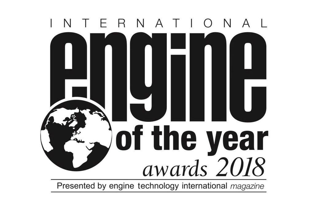 年度國際引擎大獎日前出爐,今年恰好來到第20屆。 圖/Anniversary I...
