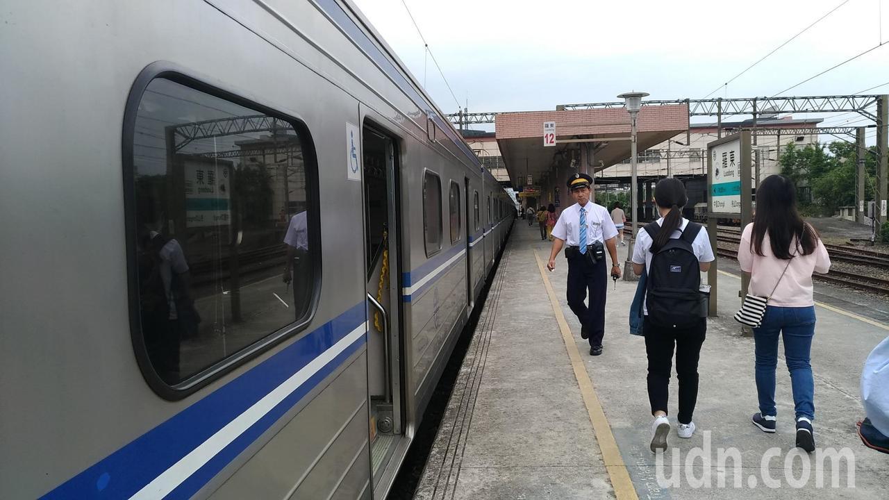 台灣鐵路管理局今年新增「營運人員甄試」開放報名,讓有志進入運輸事業的民眾在「鐵路...