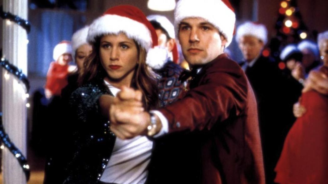 珍妮佛安妮絲頓和保羅魯德合演的「純屬虛構」已是20年前的舊片。圖/摘自imdb